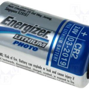 ENERGIZER CR2 3V